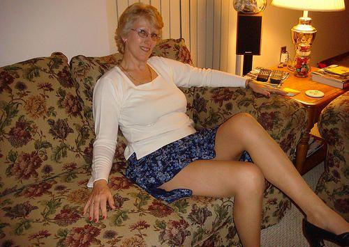 Mamie très vicieuse pour rencontre sexe dans le 62